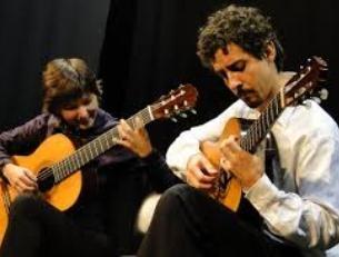 Capa do vídeo Duo Siqueira Lima: 10 anos - Direção Júlio Munhoz