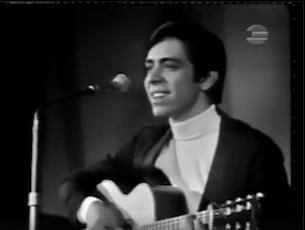 Capa do vídeo Edu Lobo - Reza (Edu Lobo / Ruy Guerra), Alemanha, 1966