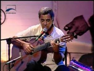 Capa do vídeo Guinga - Quando a Saudade Apertar - Festival Acordes do Rádio