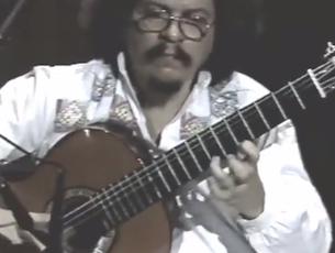 Capa do vídeo Antônio Madureira - Ponteado (Antônio Madureira)
