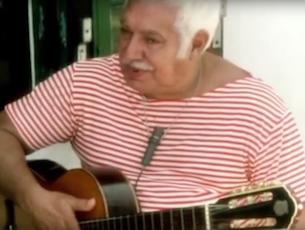 Capa do vídeo Bonfá, S. Tapajós, Caymmi, Jobim, Vinícius, Gil, etc - Caterina Valente