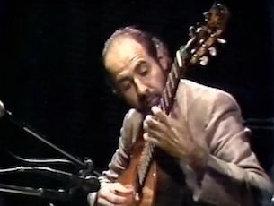 Capa do vídeo Paulo Bellinati - Valsa Brilhante (Paulo Bellinati)