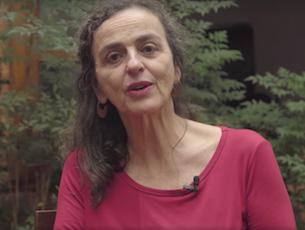 Capa do vídeo Myriam Taubkin fala das partituras inéditas de Garoto