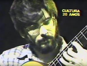 Capa do vídeo Paulo Porto Alegre - Alma Brasileira (Radamés Gnattali)