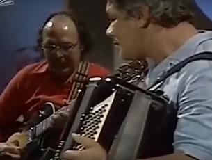 Capa do vídeo Zimbo Trio, Dominguinhos e Heraldo do Monte - Rapaz de Bem (J. Alf)