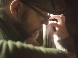 Capa do vídeo Thiago Colombo - Lamento Sertanejo (Dominguinhos / Gil)