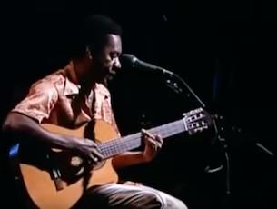 Capa do vídeo Luiz Melodia - Congênito (Luiz Melodia)