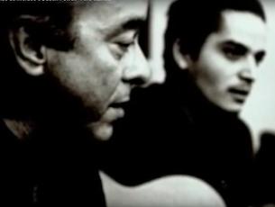 Capa do vídeo Vinicius de Moraes e Baden Powell - Afro Samba