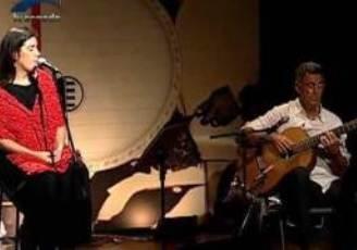 Capa do vídeo Guinga e Mônica Salmaso - Canção Necessária - Festival Acordes do Rádio