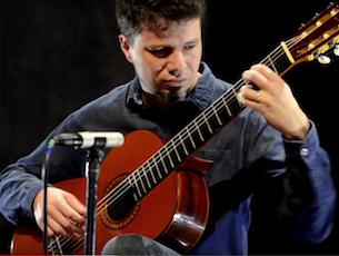 Capa do vídeo Daniel Murray - Baião Malandro (Egberto Gismonti)