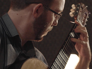 Capa do vídeo Rafael Thomaz - Uma Valsa em Forma de Árvore (André Mehmari)