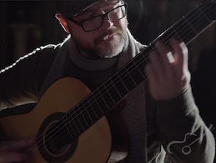 Capa do vídeo Thiago Colombo - Otoño Porteño (Astor Piazzolla)