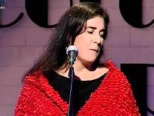 Capa do vídeo Mônica Salmaso e Guinga - Choro Pro Zé - Festival Acordes do Rádio