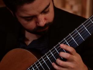 Capa do vídeo João Carlos Victor - Se Ela Perguntar (Dilermando Reis)