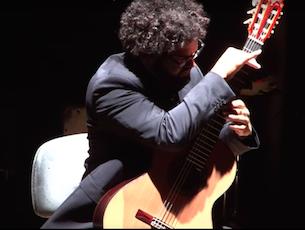 Capa do vídeo Pedro Aguiar - Ritmata (Edino Krieger)