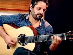 Capa do vídeo Rogério Caetano - Dino 100 Anos (Rogério Caetano)