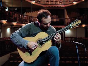 Capa do vídeo Tabajara Belo - Por Una Cabeza (Carlos Gardel / Alfredo Le Pera)