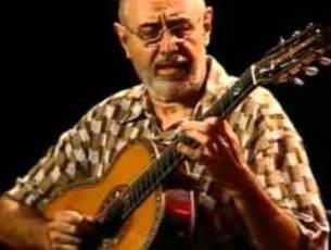 Capa do vídeo Paulo Bellinati e Weber Lopes - Frevo do Carmo - Festival Acordes do Rádio