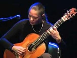 Capa do vídeo Maria Haro e Vera de Andrade - Mariquinha Duas Covas (Nicanor Teixeira)