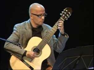 Capa do vídeo Armildo Uzeda - Baião_Suíte Imaginária (Sérgio Roberto de Oliveira)
