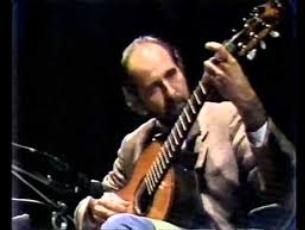Capa do vídeo Paulo Bellinati - Carioquinha (Garoto)