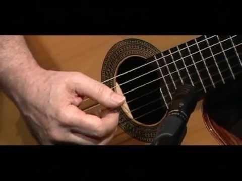 Capa do vídeo Conrado Paulino - Canto Triste (Edu Lobo)