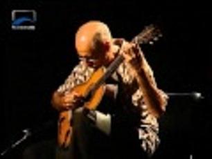 Capa do vídeo Paulo Bellinati e Weber Lopes - Samba a Trois - Festival Acordes do Rádio