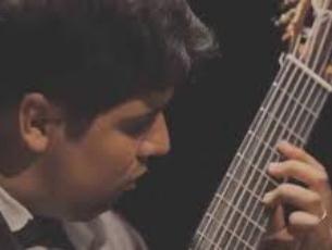 Capa do vídeo Fabiano Borges (trechos do DVD Concierto Latinoamericano)