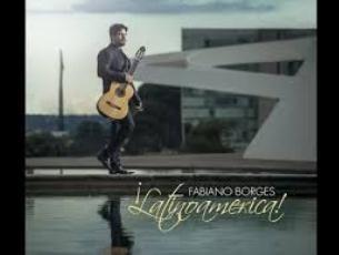 Capa do vídeo Fabiano Borges (Teaser do CD Latinomérica)