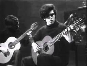 Capa do vídeo Sérgio e Eduardo Abreu interpretam Jean-Philippe Rameau