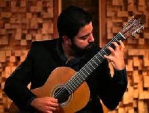 Capa do vídeo João Carlos Victor - Andante Y Largo (Fernando Sor)