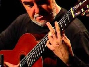 Capa do vídeo Marco Pereira - Na Baixa do Sapateiro - Festival Acordes do Rádio
