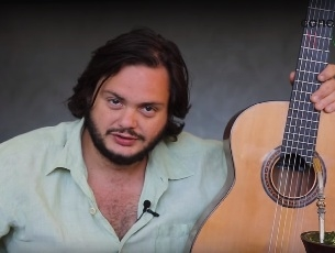 Capa do vídeo Yamandu Costa fala sobre o Concurso Novas