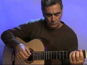 Capa do vídeo Guinga - Roendopinho (Guinga)