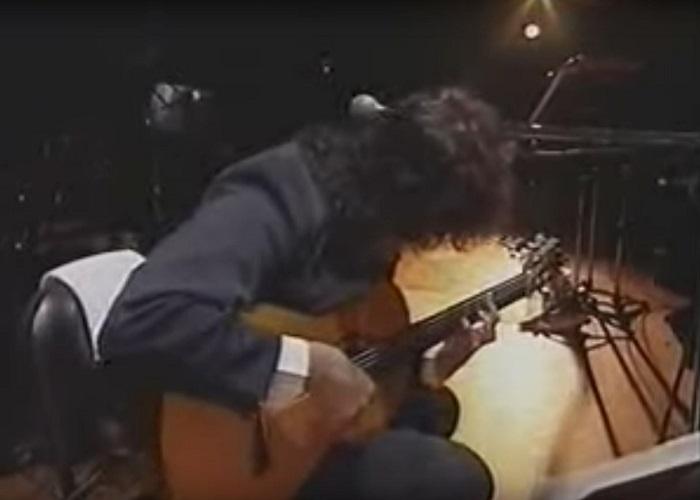 Capa do vídeo Toninho Horta - Moon River - Heineken Concerts