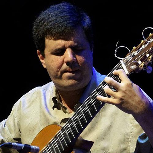 Paulo Aragão