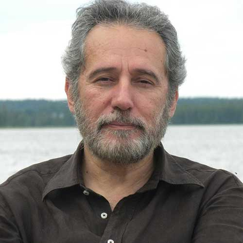 Sérgio Assad